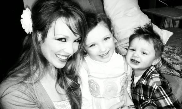 Em and kids 2
